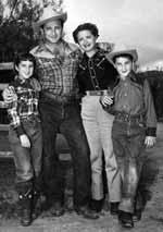 1950 Handler_Dude-Ranch