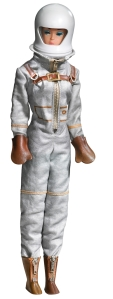 1965 Barbie Astronaut