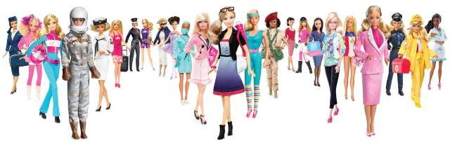 Barbie Careers (1)