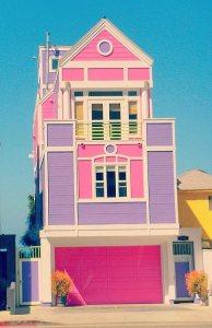 barbiehouseRuthHandlersantamonica