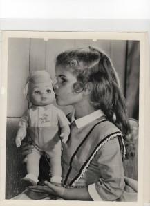 Rare Mattel Archive Publicity Photos