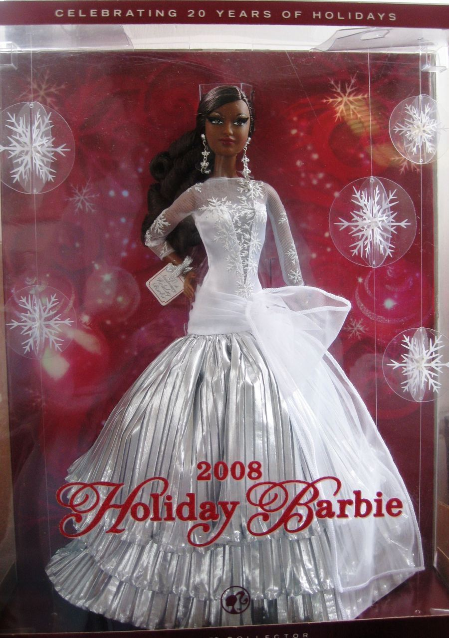 New collector barbie dolls 2008 2018 barbie doll friends and family history and news from - Barbie barbie barbie barbie barbie ...