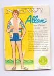 First Allan Flyer
