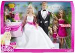 2009 Barbie I can Be...Bride Set n