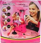 2009 Barbie Styling Salon b