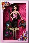 2009 Hard Rock Cafe® Barbie® Doll