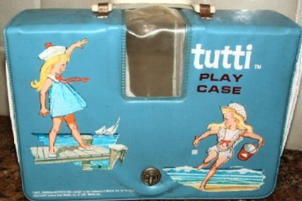 Tuti~PlayCase~beach