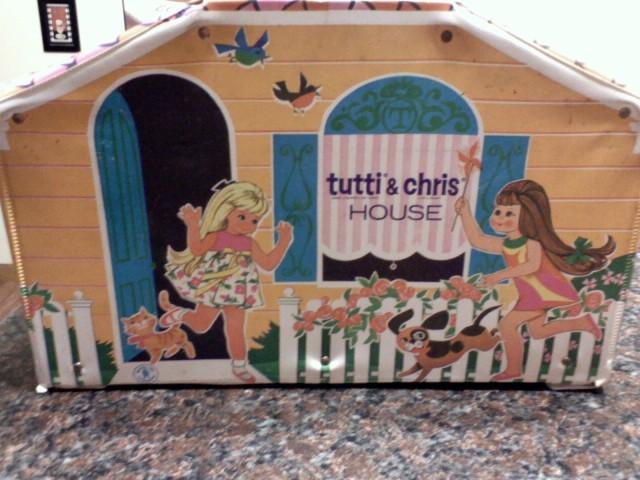 Tutti & Chrid House