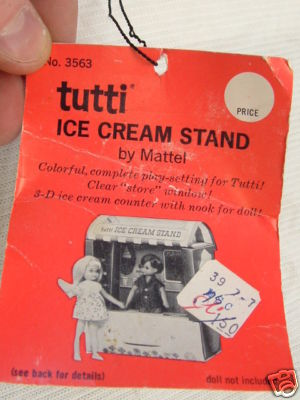Tutti Ice Cream Stans-mint-label
