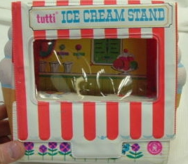 Tutti Ice Cream Stans-mint