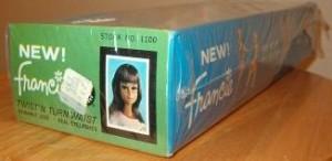 1100~FrancieTWT~black~1967~top