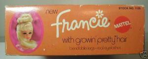 Francie~GrowinPrettyHair~NRFB~topbox