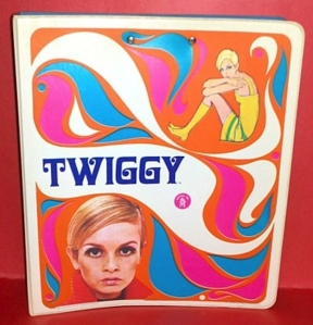 Twiggy Binder