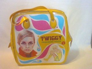 Twiggy Fashion-tote