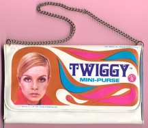 Twiggy Mini-Purse
