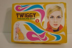 Twiggy Treasure Box