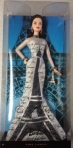 2010 2010 Eiffel Tower, Barbie Doll.