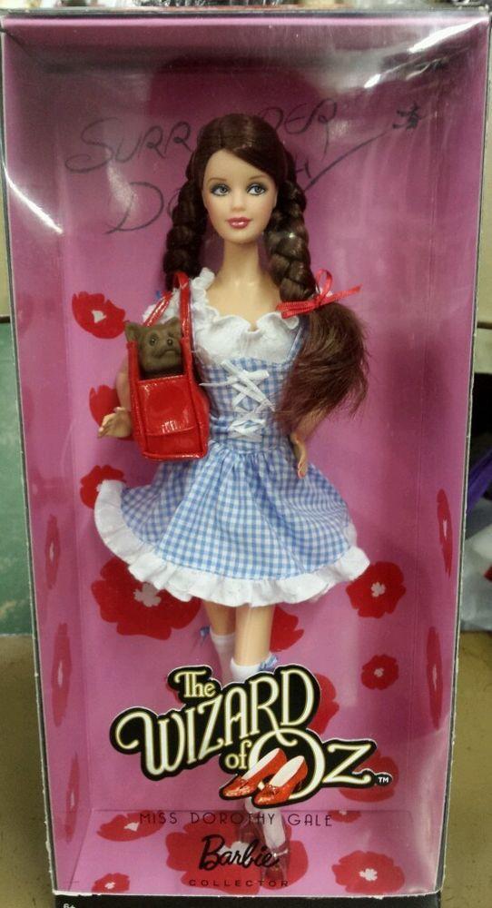 New Barbie® Dolls in 2010