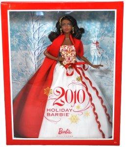 2010 Holiday AA