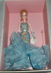 2010 Tribute Silkstone Barbie 10th Anniversary Robert Best Gold Label NRFB