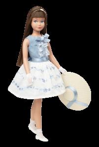 Skipper® 50th Anniversary Doll - Brunette