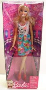 2011 Barbie Fashion Model