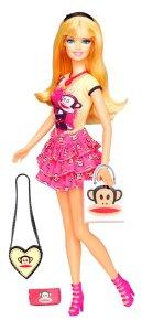 2011 Barbie Loves Paul Frank 2