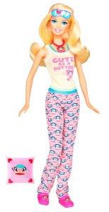 2011 Barbie Loves Paul Frank
