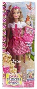 2011 Barbie Princess Charm