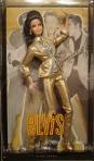 2011 Elvis, Barbie Doll. n
