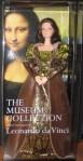2011 Leonardo da Vinci, Barbie Doll. n