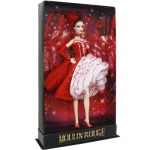 2011 Moulin Rouge, Barbie® Doll. n