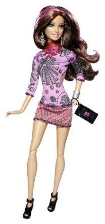 2011 Sassy Doll