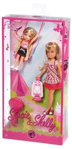 2011 Stacie & Kelly Dolls n