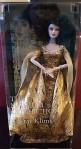 Barbie® Doll Inspired by Gustav Klimt