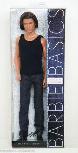 2011 HARLEY-KEN Barbie BASICS No.15 DENIM ~NRFB