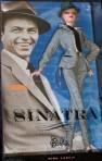 2011 SINATRA BARBIE doll*NRFB Pink label.