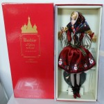 Mila~2011 Silkstone Barbie~Gold Label NRFB