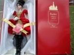 2011 DARYA SILKSTONE DOLL~GOLD LABEL~~NRFB