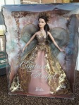 2011 COUTURE ANGEL DOLL~PINK LABEL~NRFB