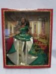 2011 Barbie Collector Holiday Barbie Doll NRFB
