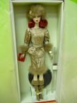 2011 Ekaterina Russian Silkstone Barbie Gold Label BFC Exclusive NRFB