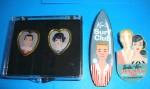 KEN & BARBIE SPRING BREAK 1961CONVENTION ACCESSORIES 2011