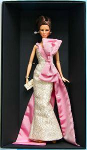 2011 Barbie Via Montenapoleone Italian Doll Convention Exclusive NRFB