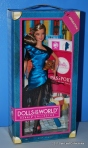 2012 Barbie Dolls of the World Argentina NRFB