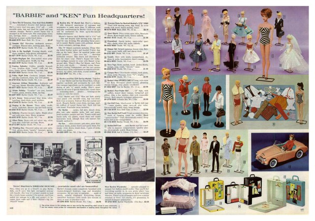 1962 John Plain catalogue