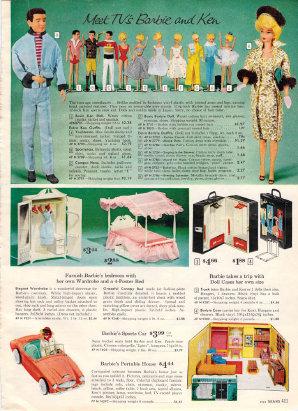 1962 Sears Christmas Catalog