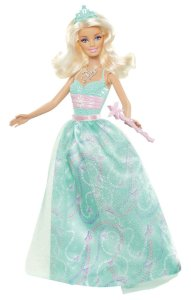 2012 Barbie Princess