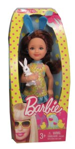 2012 Easter Doll