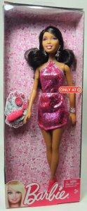 2012 Glam doll aa